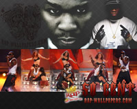 50 Cent Wallpapers | Www.RapBattles.Us